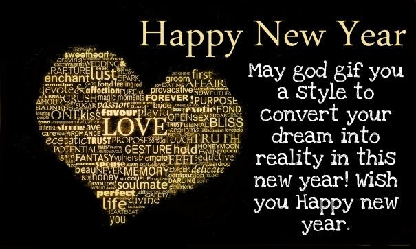 Happy New Year 2016 Best Wishes with Images - Happy New Year 2016 Quotes Wishes Sayings Images