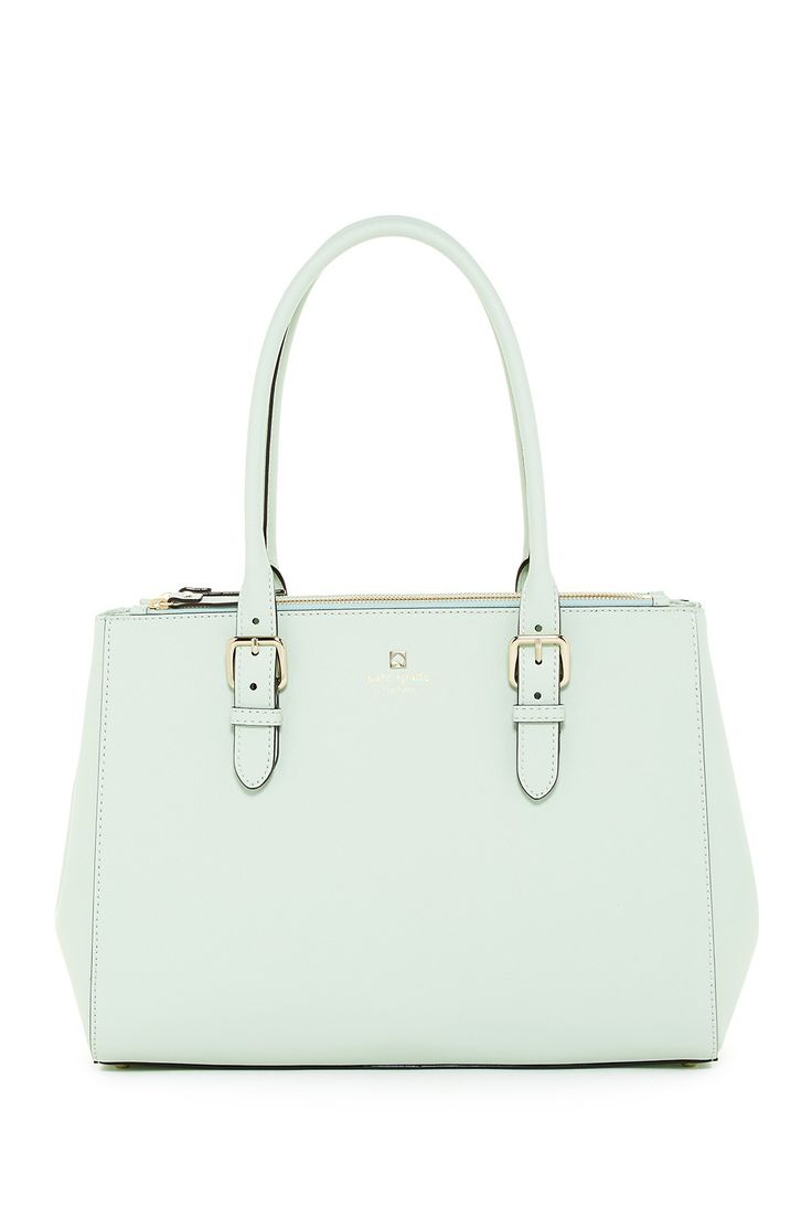 kate spade new york - Charlotte Street Reena Leather Tote at Nordstrom Rack. Free Shipping on orders over $100.