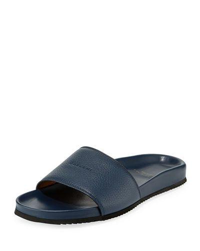 d60399331475 S1DAP Buscemi Women s Slide Pool Sandal