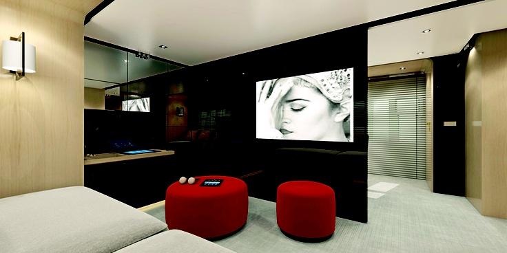 ktv room interior design - photo #43