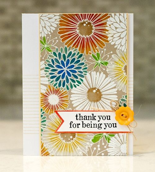 Simon Says Stamp Blog!: Hero Arts 2013 Release Party with Jennifer McGuire