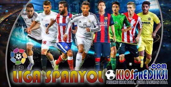 Prediksi Skor Villarreal Vs Atletico Madrid 27 September 2015