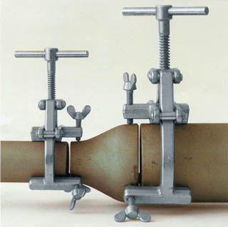 Pipe Alignment Clamps - Intercon Enterprises