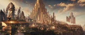 Image result for asgard