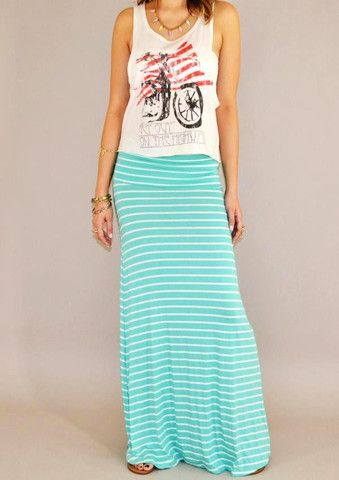 Mint Maxi!!! - yes please!!!