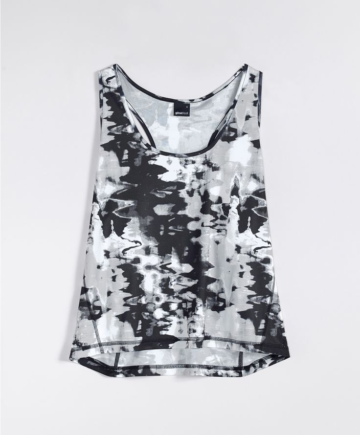Sports tank | Gina Tricot Active Sports | www.ginatricot.com | #ginatricot