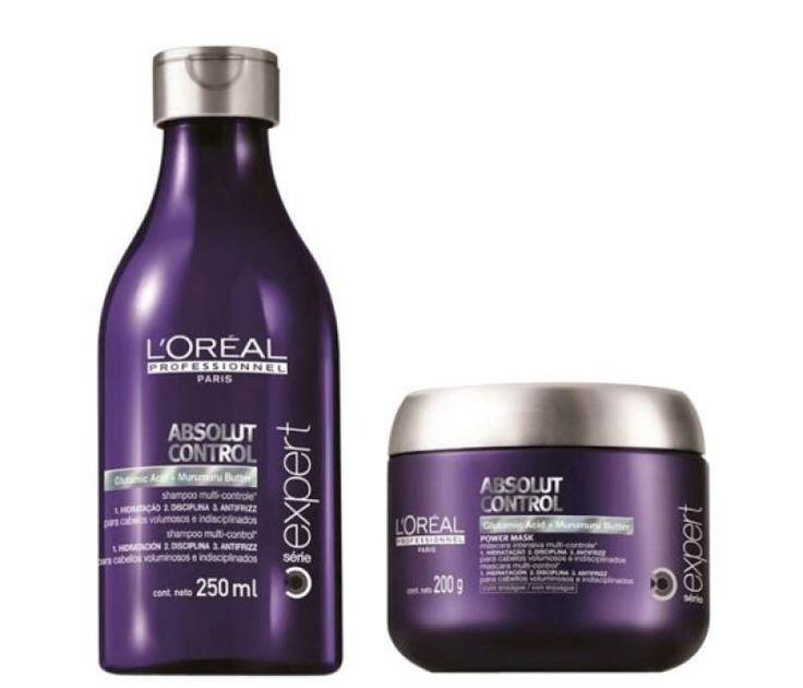Shampoo para cabelo loiro da L'Oreal