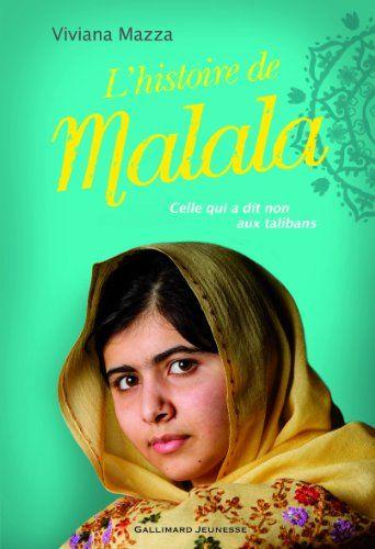 From 5.76:L'histoire De Malala | Shopods.com