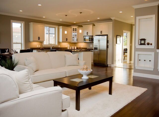 37 best living room dining room combination images on pinterest