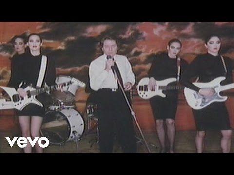 Robert Palmer - Addicted To Love - YouTube