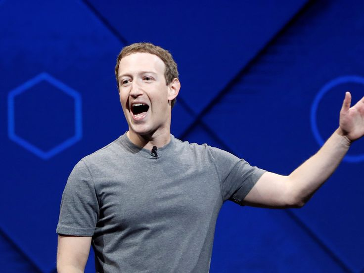 Mark Zuckerberg wants to spend his billions fixing schools housing and prisons