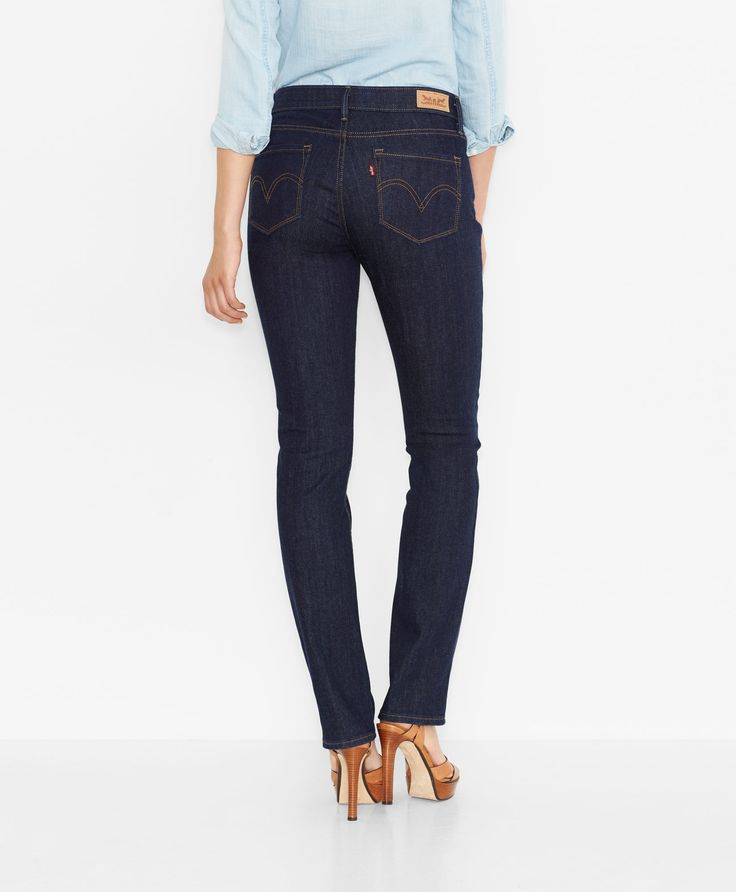 levis lady style clothing - photo #13