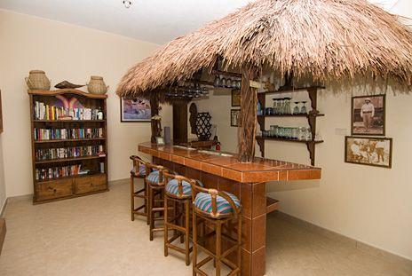 basement tiki bar decorating pinterest tiki bars basements and