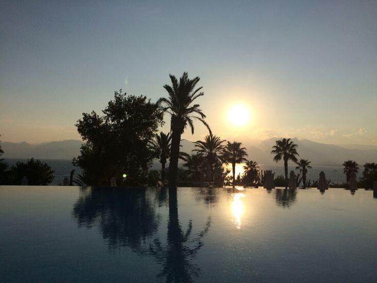 Antalya-Turkey-Akra Barut