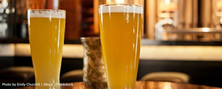 3 of the Best Local Breweries in Maine You Have to Tour | Topside Inn | Boothbay Harbor, ME