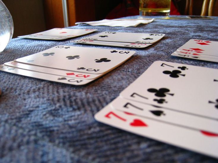 the complete rules for rummy  classic card games fun