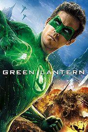 Green Lantern krap...