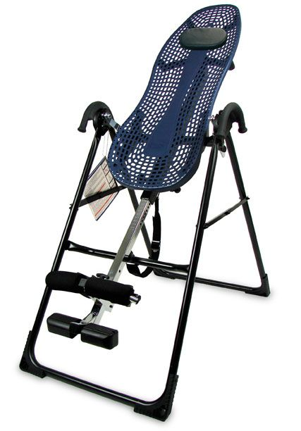 machine to relieve back