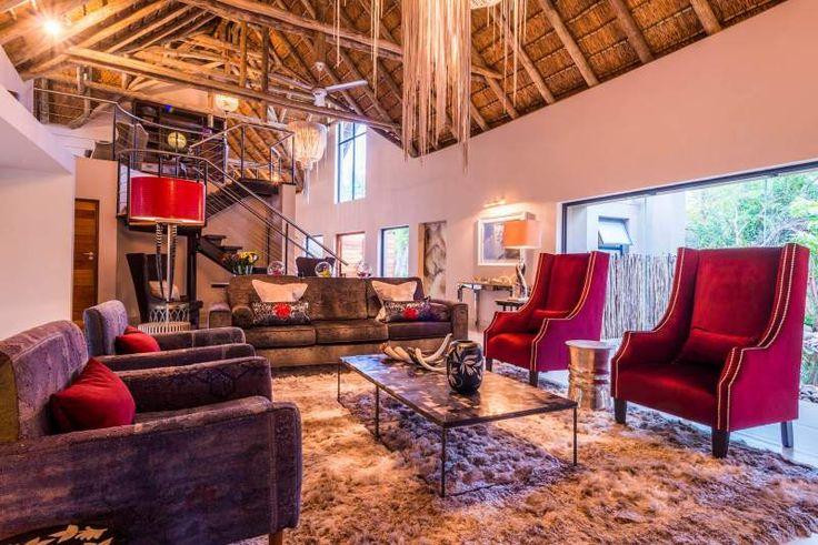 AM Lodge - AM Villa - AM Spa - Hoedspruit, South Africa