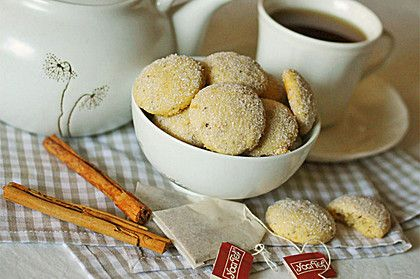Ayurvedische Chai-Kekse (Rezept mit Bild) von gloryous   Chefkoch.de