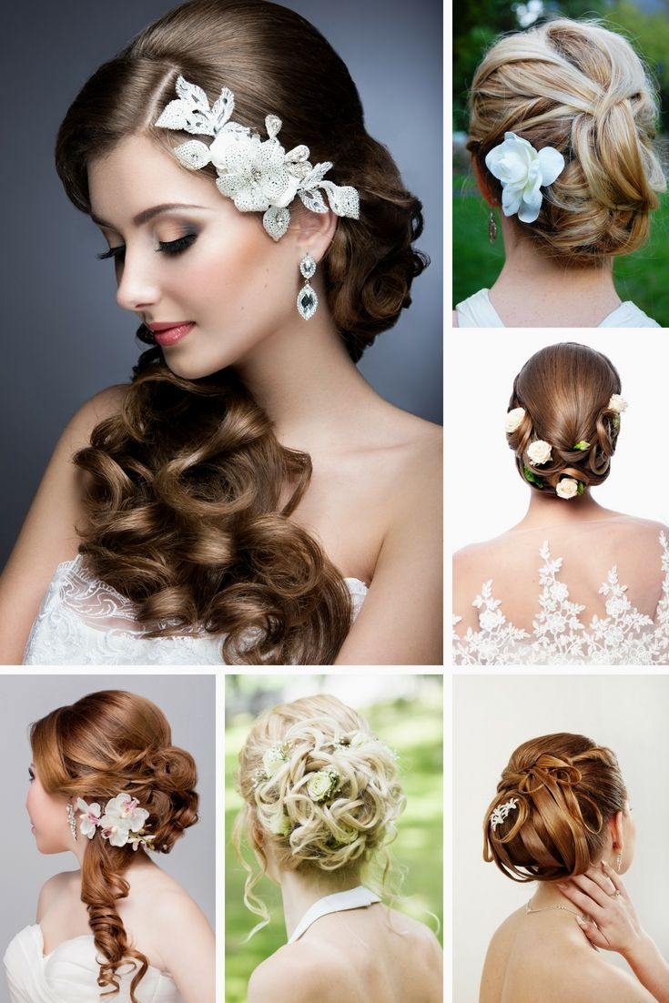 awesome wedding hairstyles gallery. still hunting for the