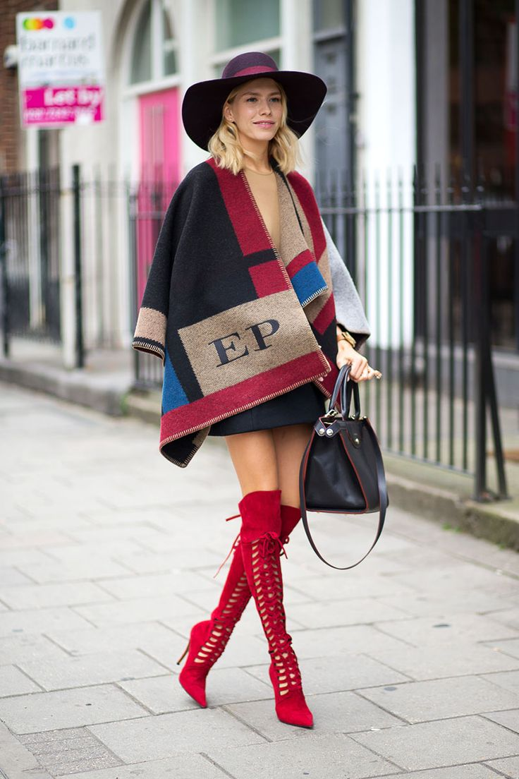 London Calling Street Style Spring 2015 Fashion Weeks London Calling And London Street Styles