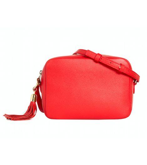The Gigi Bag - Red