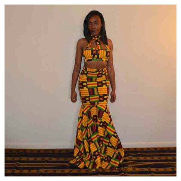 African print occasion dress/ African prom dress/African wedding ...