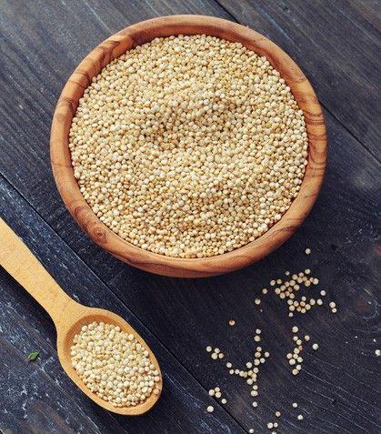 """""""10 Propiedades de la Quinoa"""""""