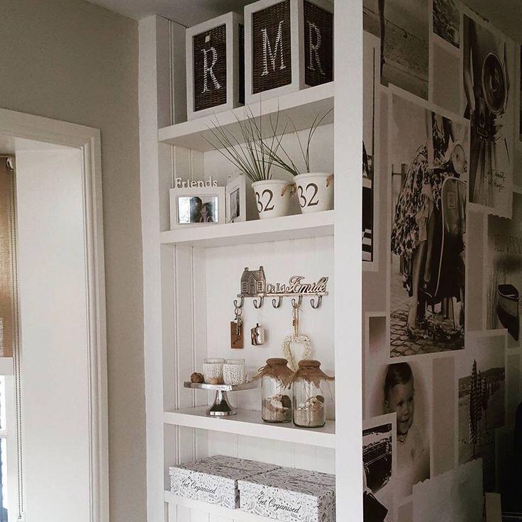 Ikea Keuken Uitbreiden : maken on Pinterest Ikea Wardrobe, Bookshelves and Home Kitchens