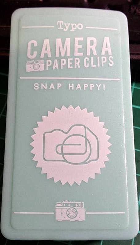 Awesome Paper Clips