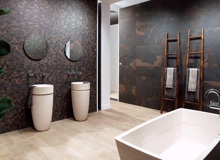 49 besten Badkamer Tegels Bilder auf Pinterest | Badezimmer ...