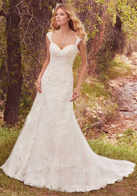 Maggie Sottero Samantha Wedding Dress