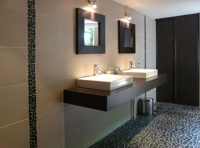 salle de bain architecte recherche google salle de. Black Bedroom Furniture Sets. Home Design Ideas