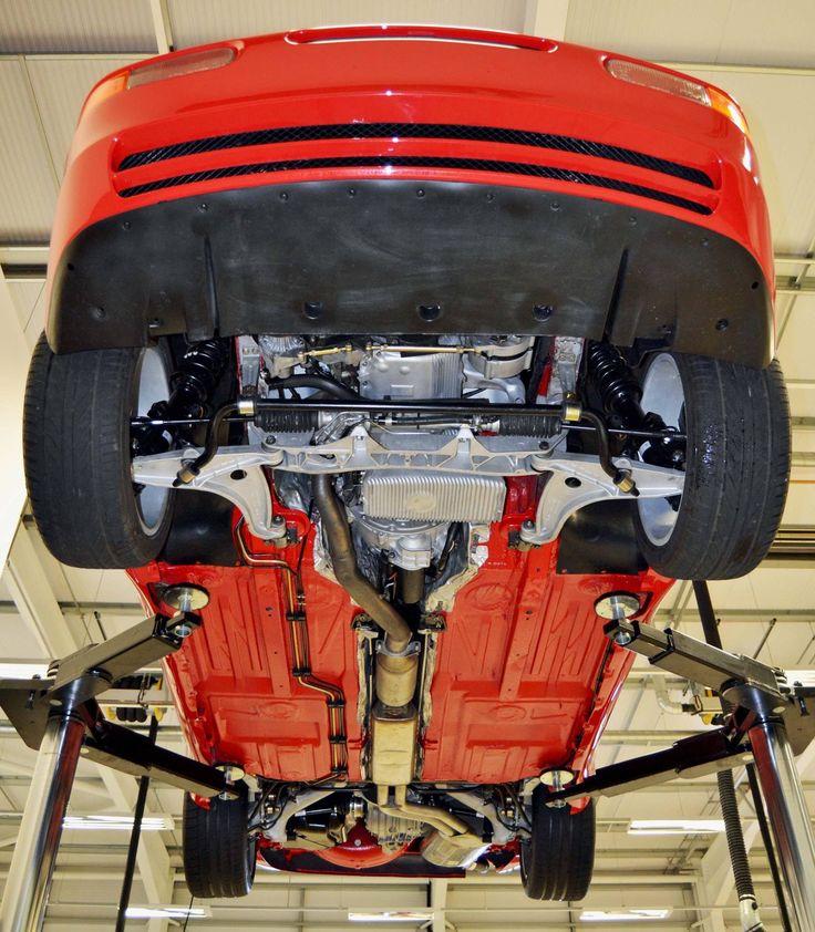 Porsche 911 Engine Swap: Best 25+ Porsche 944 Ideas On Pinterest