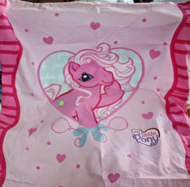 My little Pony duvet cover #mlp