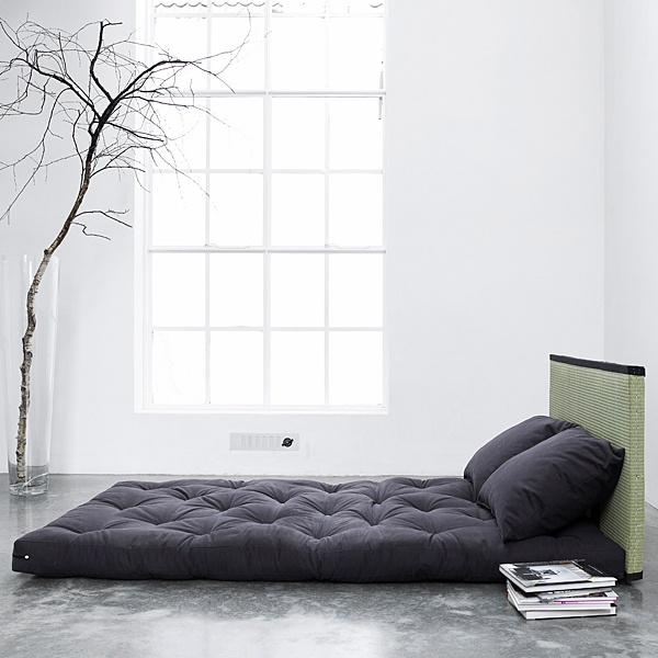 Tatami Sofa Bed minimalist bedroom
