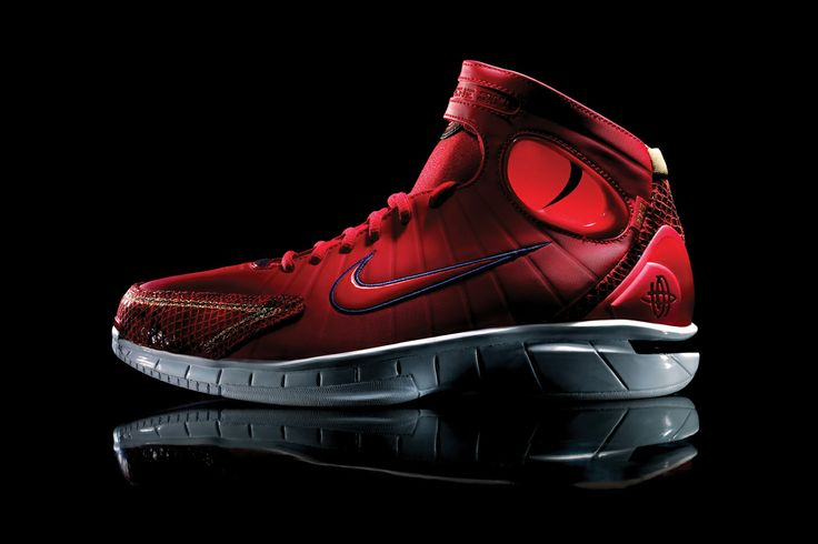 nike air zoom huarache 2k4 id