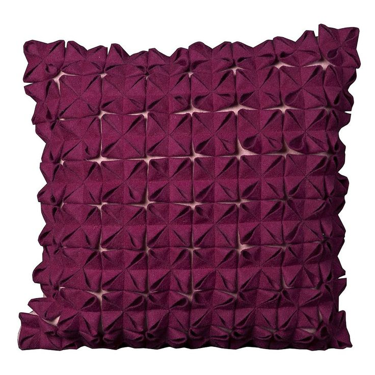 Mina Victory 20'' x 20'' Geometric Throw Pillow, Other Clrs