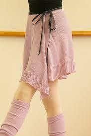 Bildergebnis für wrap skirt ballet pattern