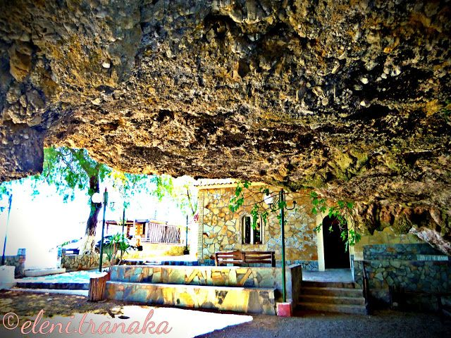 Ελένη Τράνακα: Άγιος Ιωάννης Ντάμιαλης - Κίσσαμος (Καστέλι), Χανιά / Agios Ioannis Damialis - Kissamos (Kasteli), Chania