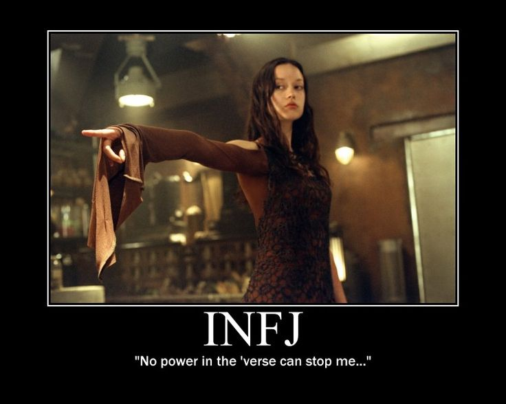 dating infj male