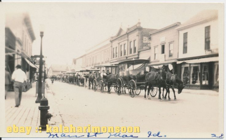 the history of mackinaw island essay Holiday on mackinaw island holiday island essay holiday island is a very small island but they are also vastly different in history.