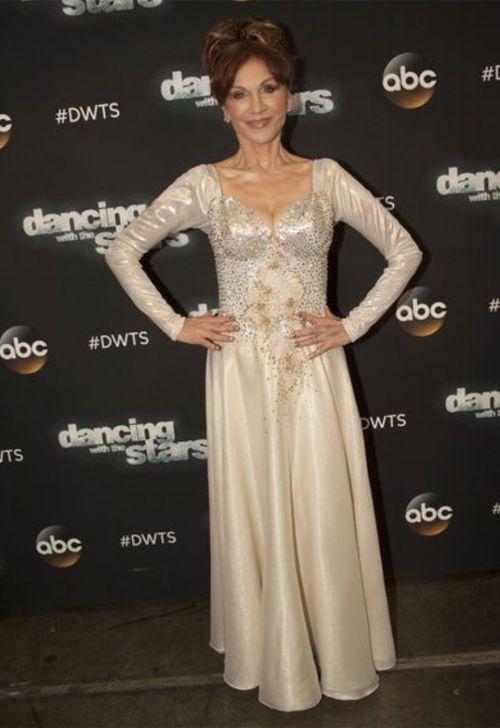 Marilu Henner Dancing With The Stars Samba Video Season 23 Week 9 – 11/7/16 #DWTS
