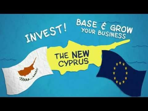 Cyprus: The Recovery Story - YouTube