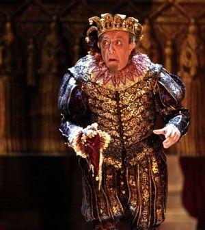 ★★★★★ Nuovo tripudio di applausi per il Rigoletto firmato Gilbert Deflo @teatroallascala