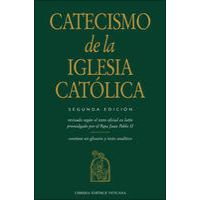 Catecismo de la Iglesia Catolica by United States Conference of Catholic Bishops