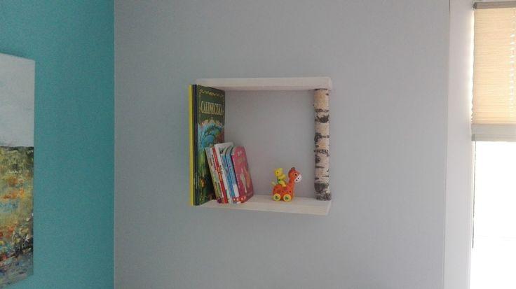 brich-tree shelf, drewniana półka z brzozy, smooth shelf, designed shelf, oryginalna półka, new look shelf, drewniana półka, wooden shelf, kalamondin, kalamondindesign