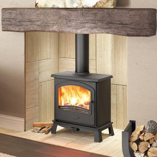 Broseley Hereford 7 SE stove
