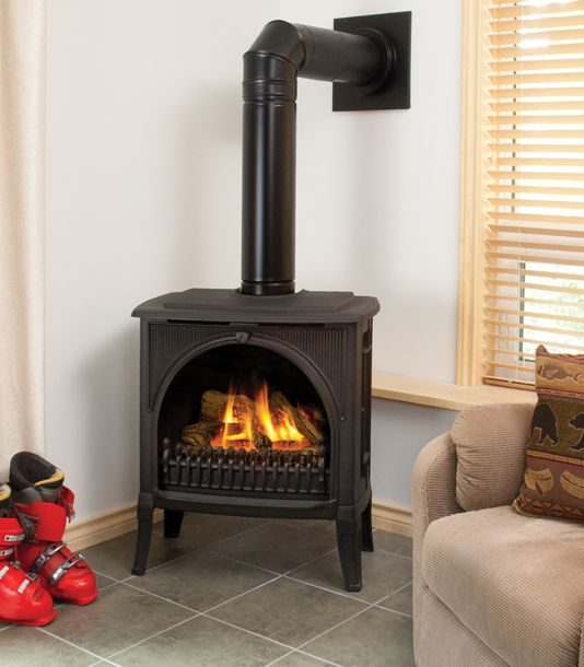 Best Freestanding Direct Vent Natural Gas Stove
